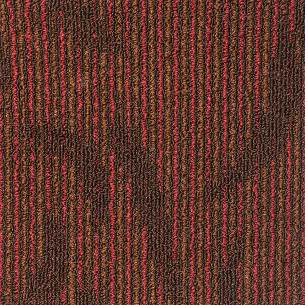 MIZUNO 02 - RED